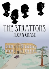 The Strattons vol 1 cover