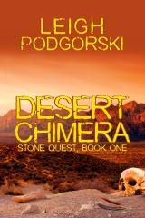 Desert Chimera by Leigh Podgorski