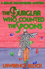 Ebook Cover Spoons